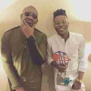""" Don Jazzy Is Not Cheating Me "" - Reekado Banks Slams Rumor"